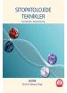 Sitopatolojide Teknikler Temelden Molekülere