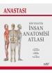Anastasi Sistematik İnsan Anatomisi Atlası