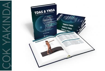 TDAS & YNSA Kuantum Biyoholografik Akupunktur Sistemleri
